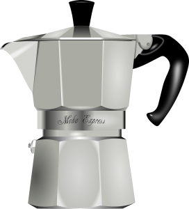 coffee-percolator-157876_1280
